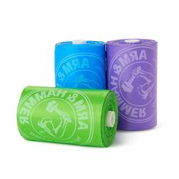 arm and hammer diaper bag refill 12