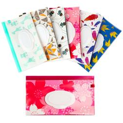 Baby Product Cosmetic Pouch Wet Wipes Bag Tissue Box Strolle