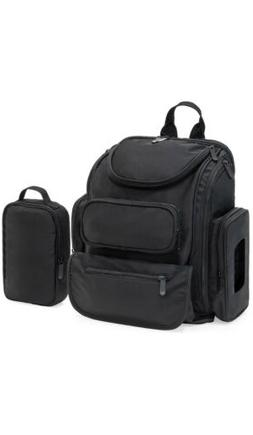 Better Choice Products Backpack Diaper Bag | Large Capacity