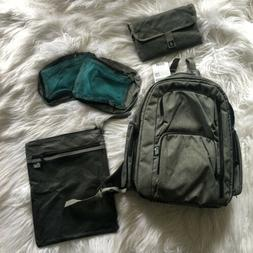 BRAND NEW Awesome Bably Baby Diaper Bag With All Accessories