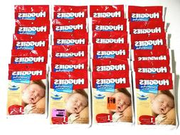 Huggies Disposable Changing Pads 23 Individually Wrapped For