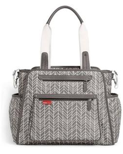 grand central take it all diaper tote