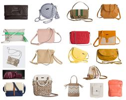 Miche Hip Bags, Totes, Clutches, Backpack & Messenger