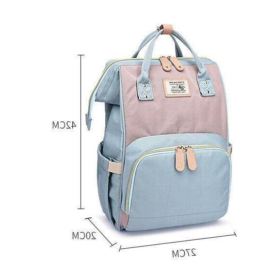 2019 New Baby Backpack Dads Traveling Outdoor Bags