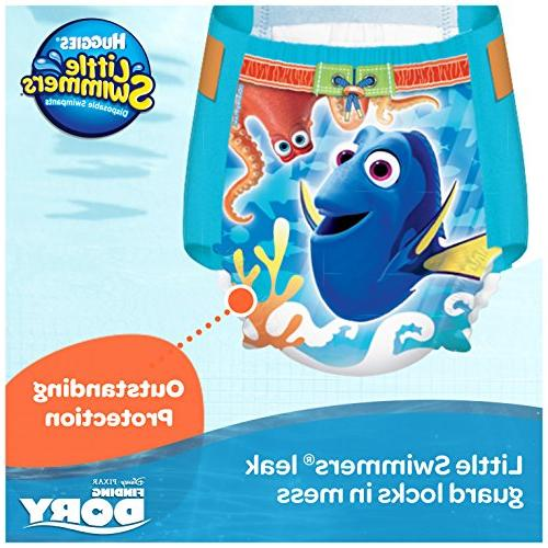 Huggies Little Swimmers - Small 12 ct