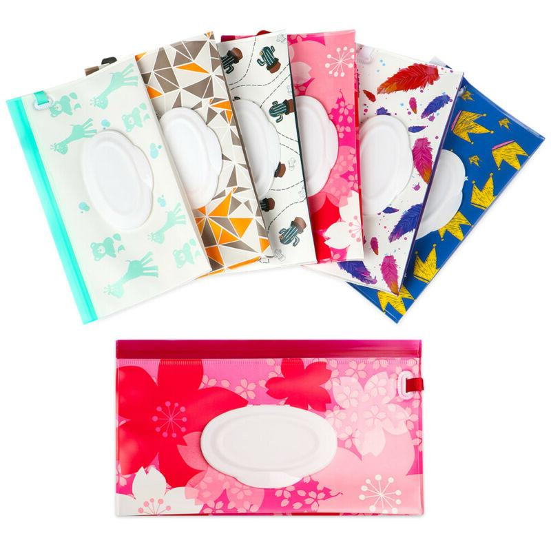 baby product cosmetic pouch wet wipes bag