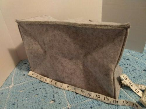 Intohome Products Caddy Unisex Grey