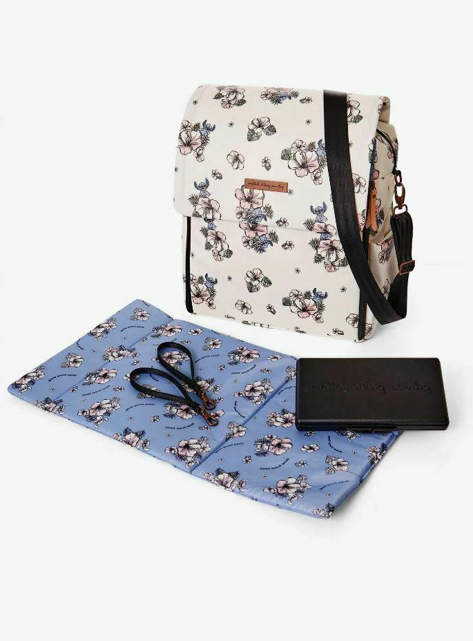 Petunia Pickle Bottom Lilo And Backpack