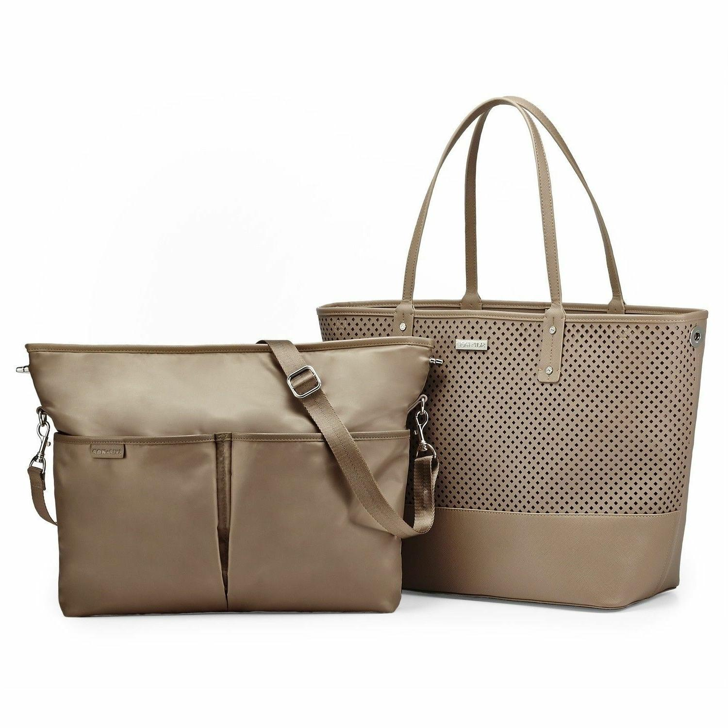 SKIP HOP DUET Crossbody ONLY the 2-in-1 - -