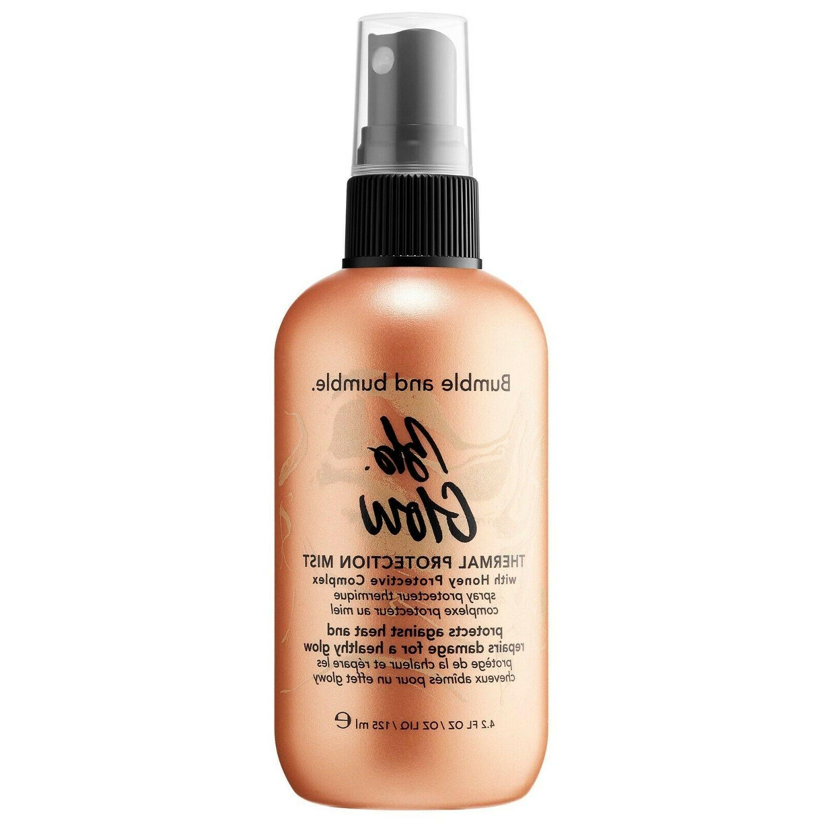 glow thermal protection mist 4 2 oz