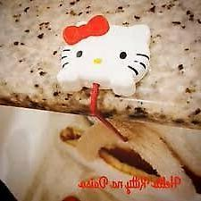 Hello Kitty Table Hook for your Purse or Bag