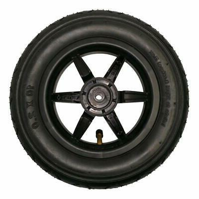 mt buggy 10 complete front wheel tire