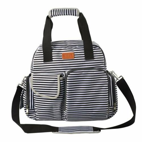 SABLE Bag Backpack Large Maternity Nappy