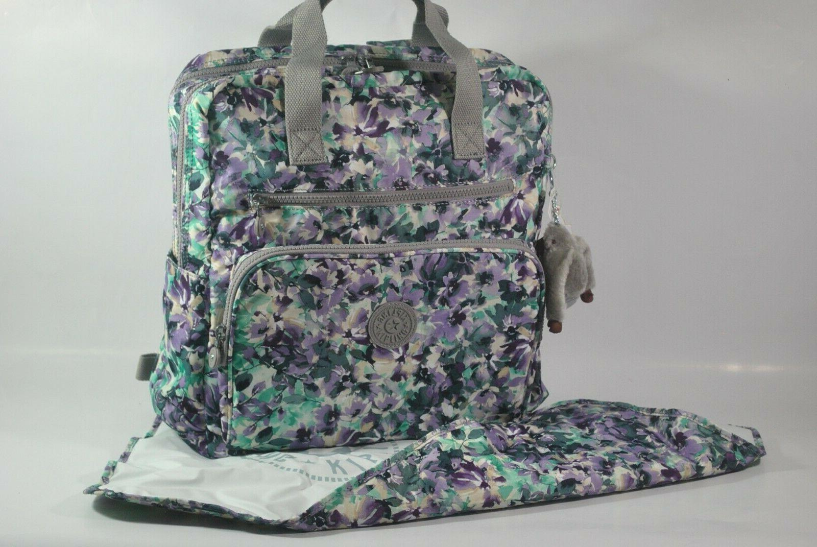 New With AUDRIE Diaper with Bloom
