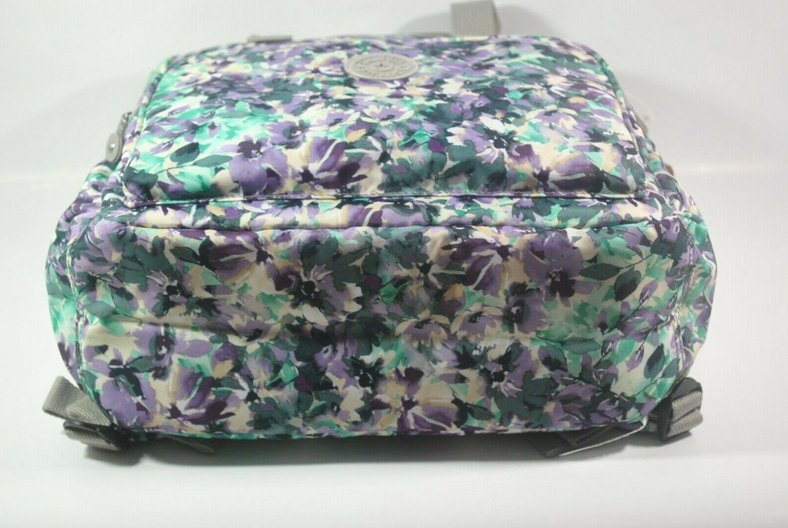 New With AUDRIE Backpack with Bloom