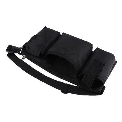 Travel Adventure Utility Waist Bum Bag Pack Day Money Tool W