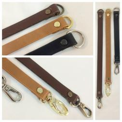 Leather Strap Extenders Extensions for Purse Bag Luggage Str