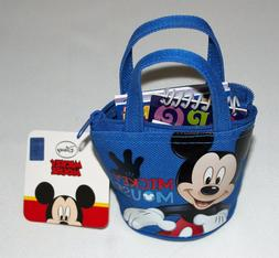 Mickey Mouse Disney Bag Treats set of 10 item for American G