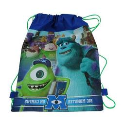 Monsters University Non Woven Sling Bag with Hangtag by Disn