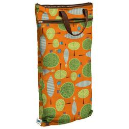 new hanging wet dry bag pail liner