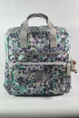 New With Tag KIPLING AUDRIE Diaper Bag Backpack with Changin