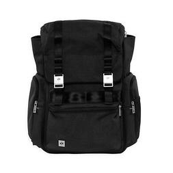 NEW XY by Ju-Ju-Be® Hatch Backpack Diaper Bag in Carbon $16