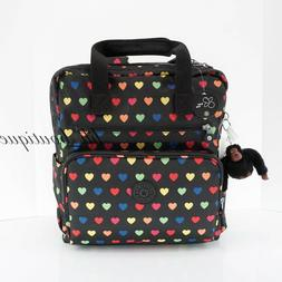 NWT New Kipling BP3898 Audrie Diaper Bag Backpack Changing P