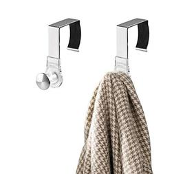Office Cubicle Hooks for Coats, Hats, Purses, Bags, Keychain