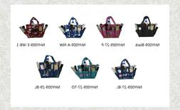 Organizer Caddy Tote, Craft organizer,Baby Diaper Bags, Anch