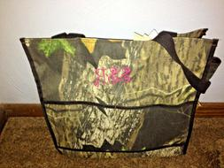 Personalized Camo Camouflage Diaper Bag Baby New Infant Boy