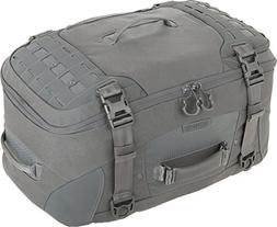 Maxpedition RCDGRY IronCloud Adventure Travel Bag Gray
