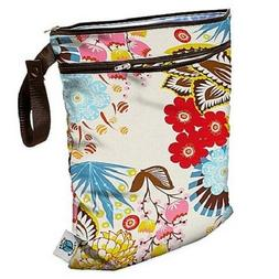 Planet Wise Waterproof Wet/Dry Bag Bag Your Wet Stuff Save Y
